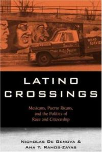 latino crossings