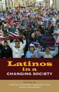 latinos changing society
