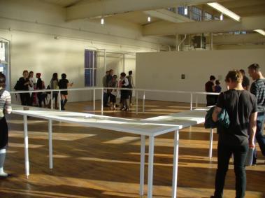 Yale Exhibition