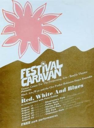Festival Caravan